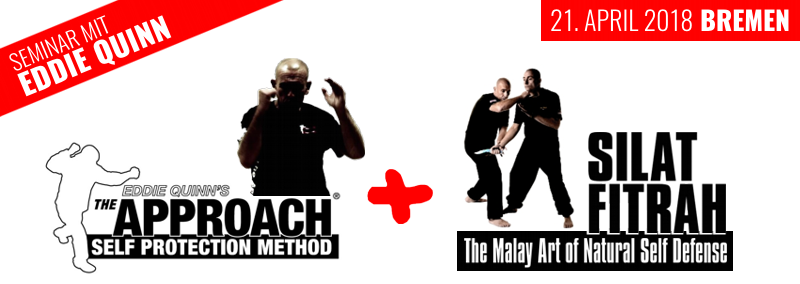 The Approach Silat Fitrah Seminar Bremen